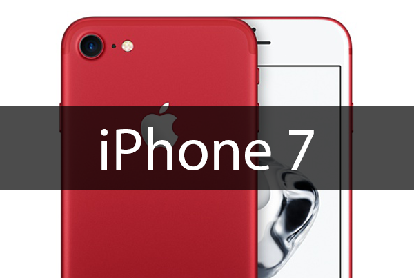 iPhone 7 Repairs by The Device Shop