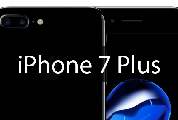 iPhone 7 Plus Repair by The Device Shop