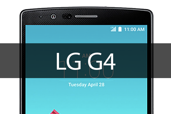LG G4 Repair by The Device Shop