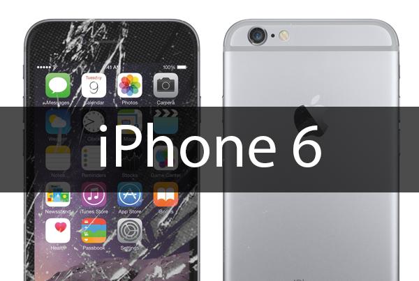 Iphone  Screen Repair Orlando