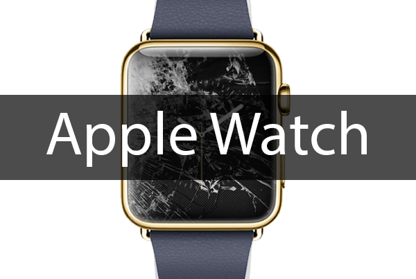 Apple Watch Repair By The Device Shop in New York City