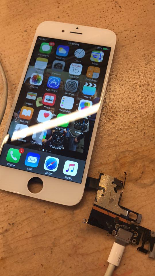 Iphone Screen Repair Westfield