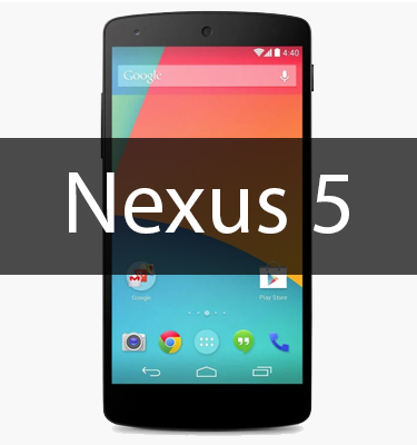 Nexus 5 Repair