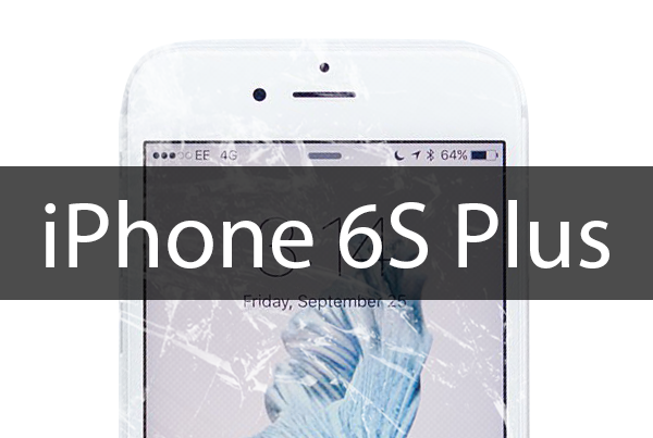 iPhone 6S Plus Repairs by The Device Shop