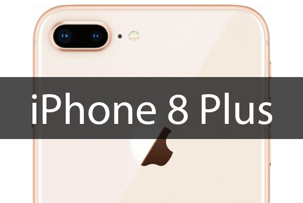 iPhone 8 Plus Repairs by The Device Shop