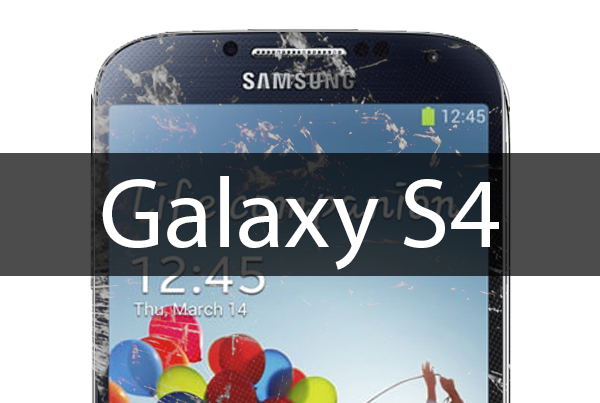 Samsung Galaxy S4 Repair by The Device Shop in New York City