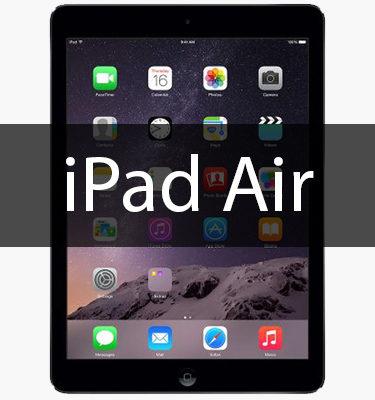 iPad Air Repair
