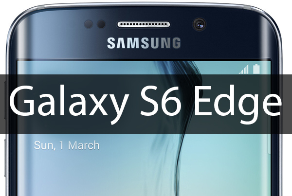 Samsung Galaxy S6 Edge Repair by The Device Shop in New York