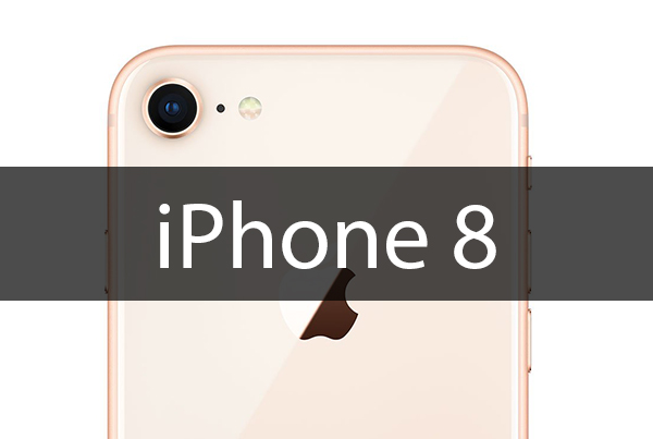 iPhone 8 Repair by The Device Shop