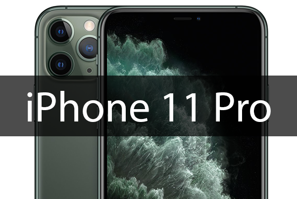 iPhone 11 Pro Repair By The Device Shop